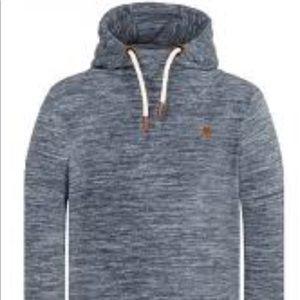 NWOT Naketano sweatshirt